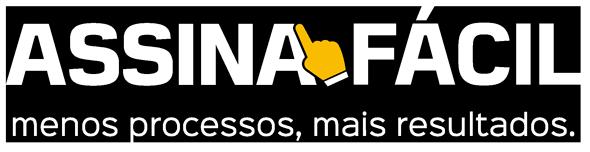 Logo Assina Fácil
